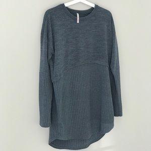 Sweaters - Sage Tunic
